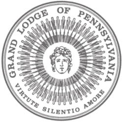 PA Grand Lodge Seal